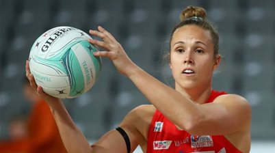 Beyond Basset: The other Super Netball milestones this week