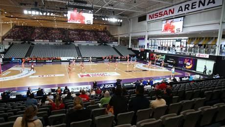 Super Netball's restart reminder of how lucky Australia is