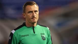 'I've still got it...' - Berisha wants to prove a point to Victory