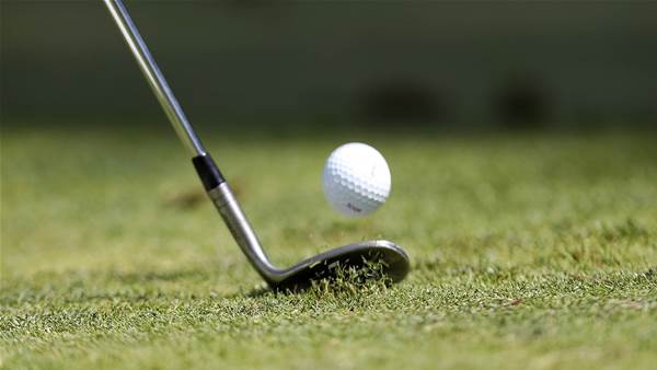Australian golf rounds boom, report reveals