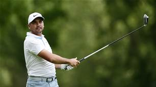 Day in hot form for US PGA Championship