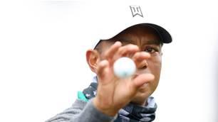 Tiger eyes major No.16 at US PGA