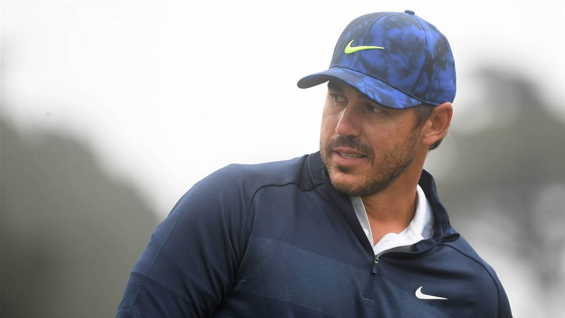 Koepka confident ahead of title defence