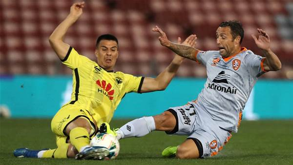 FFA clears McDonald to return to Roar