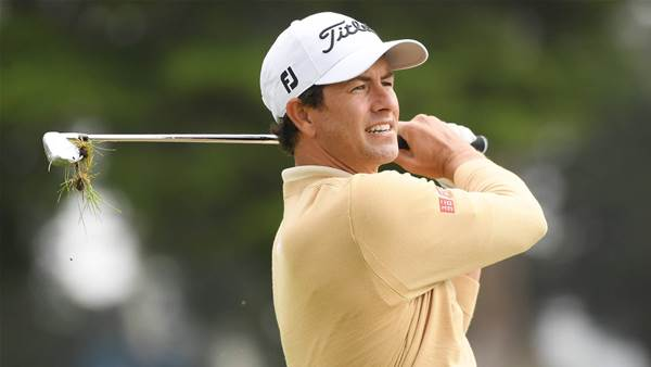 Scott looks to rekindle TPC Boston magic