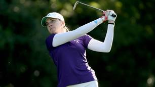 Five players added to U.S Women's Open field