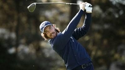 Fleetwood makes flying U.S PGA move