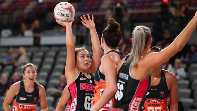 Missing Super Netball superstars allow new talent to shine