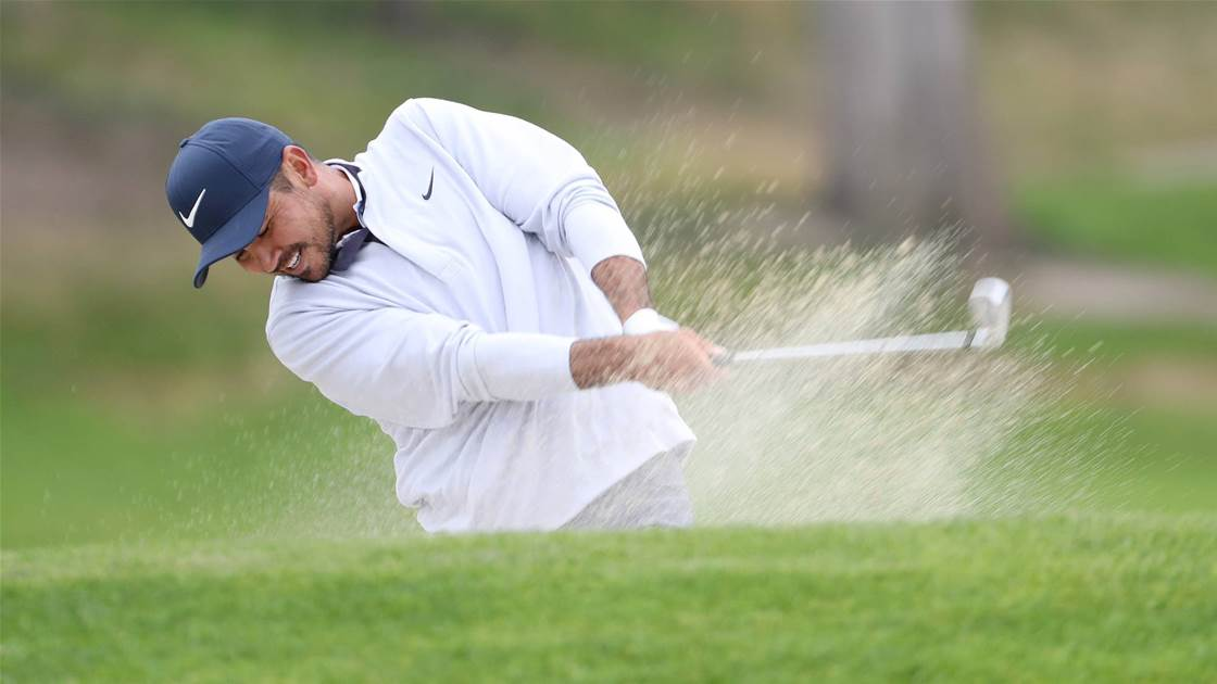 Day buoyed for majors after US PGA top five