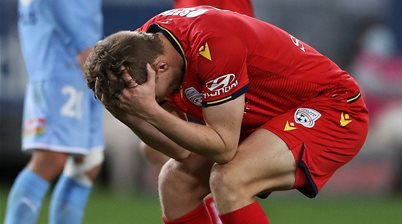 'It's up to the football gods...' - Adelaide ready for nervous finals wait