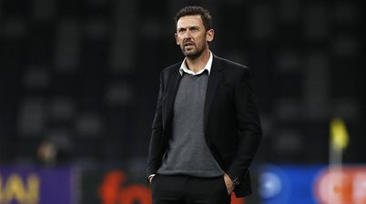Form no worry to Glory's Popovic
