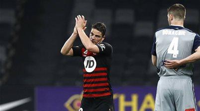 Wanderers end season on a high