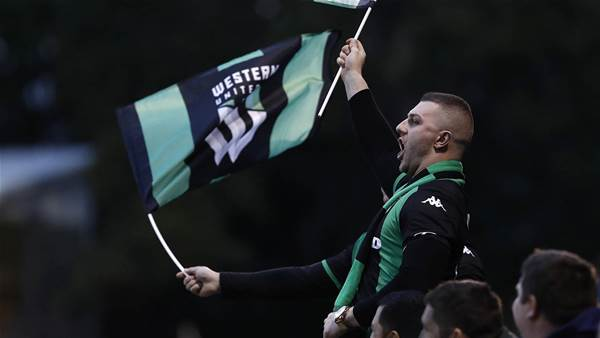 'A year like no other...' - Western United give away memberships
