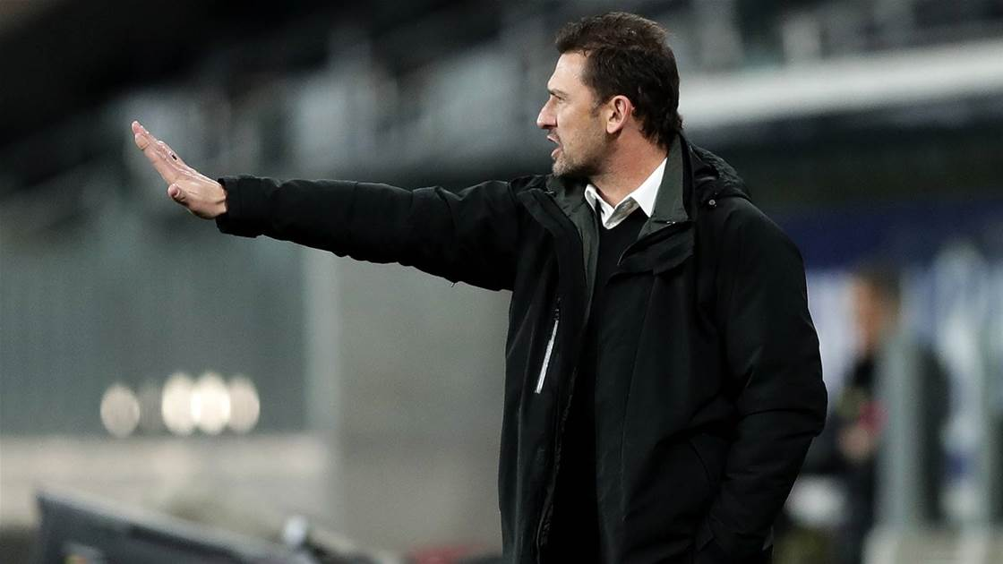 Popovic joins Aussie coaches casualty list