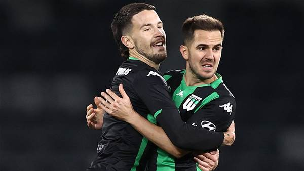 Western won't be weary for A-League semi