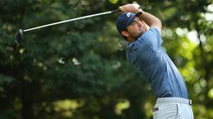 Scheffler tests positive for COVID-19, withdraws from US Open