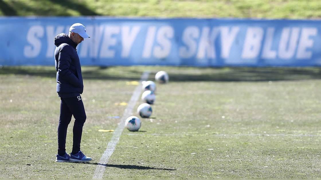 Glory won't be fooled by Sydney form slump