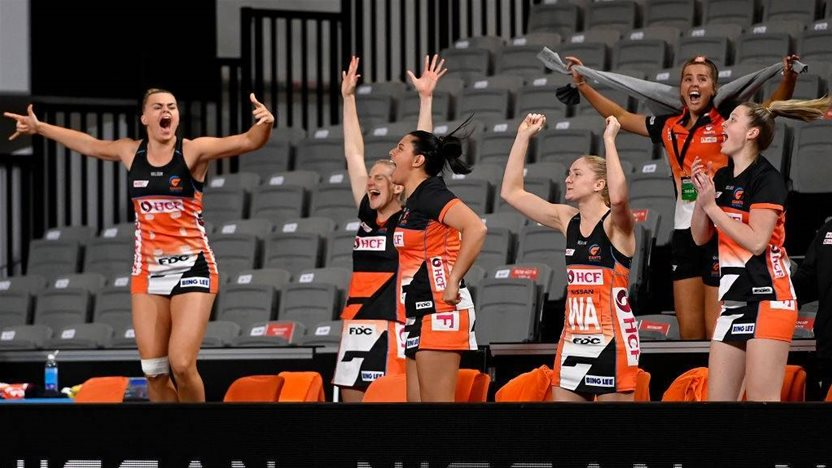 Are bigger Super Netball benches the way of the future?