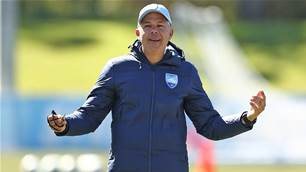 'No other club has done it...' - Sydney FC aim for three-peat