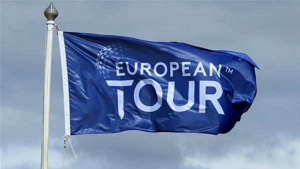 European Tour unveils three new tournaments