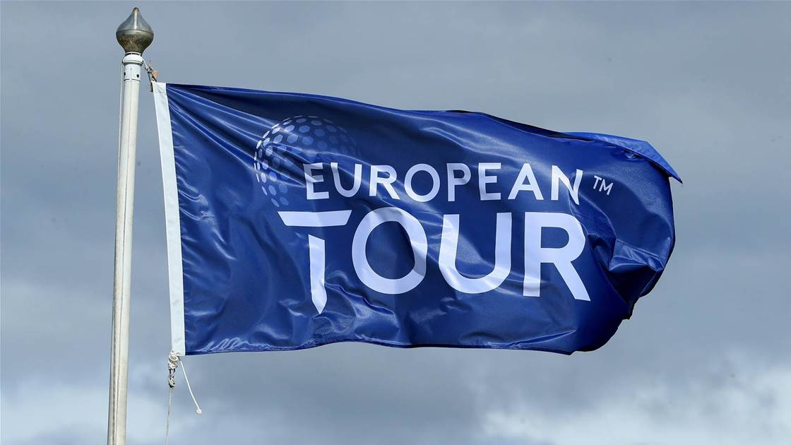 European Tour unveils three new tournaments