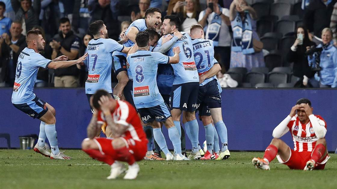 Three things we learned from the A-League Grand Final
