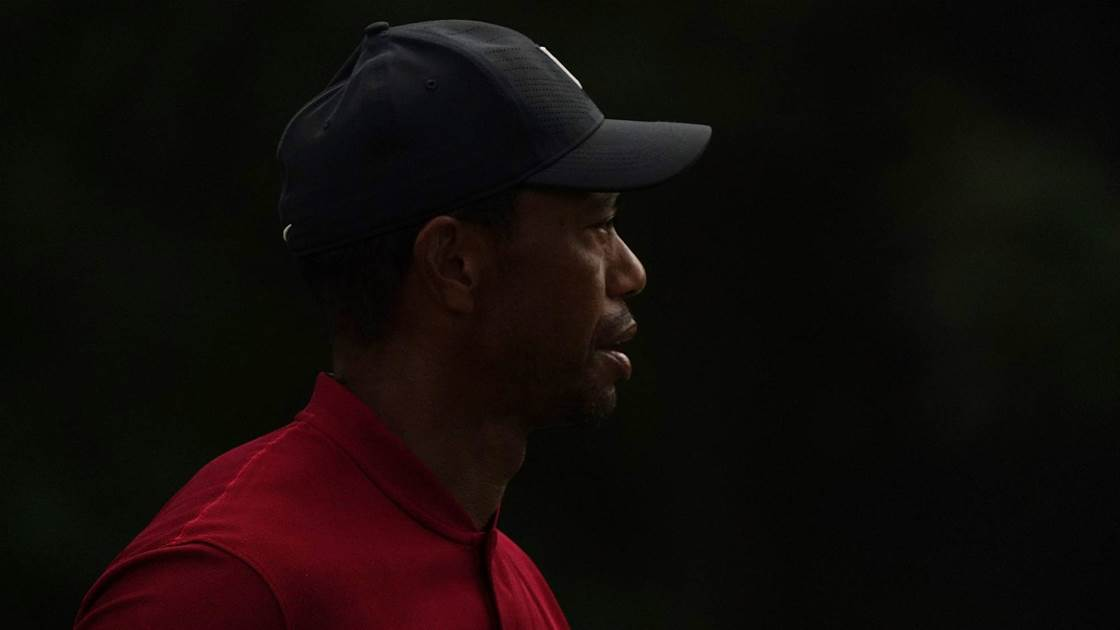 Woods aims to 'clean up' before US Open