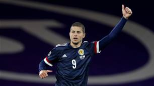 Socceroos miss out: Scotland praises 'excellent' Dykes debut