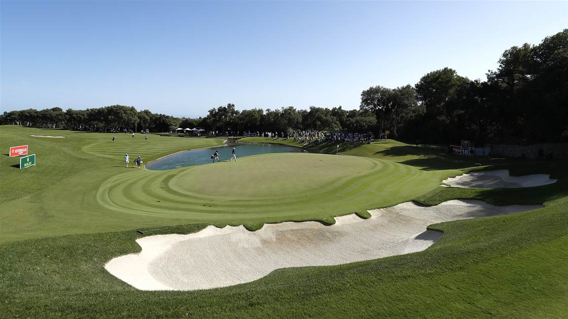 The Preview: Andalucia Masters