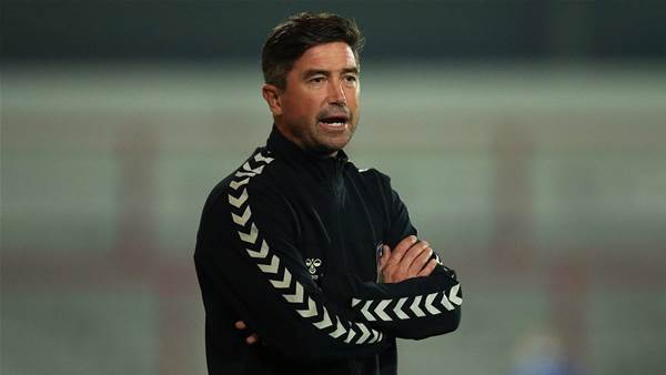 'This is going to take time' – Kewell calls for patience