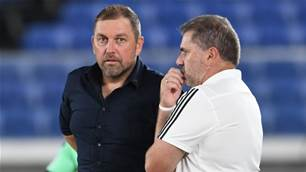 Postecoglou loses to fourth-tier club in shocking night for Aussies in Japan