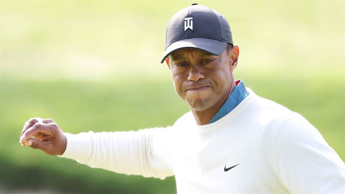 Tiger & Phil lead all-star U.S Open exodus