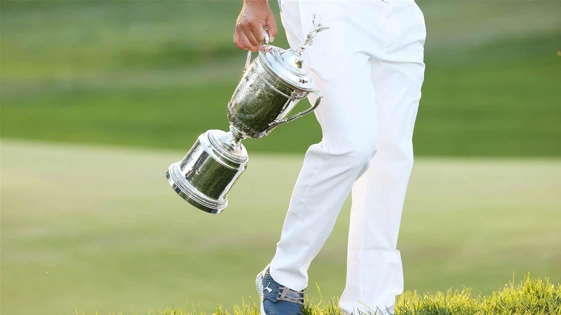 USGA announces 11 final US Open qualifying sites