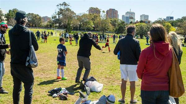 Two football federations under fire over handling of grassroots racism incidents