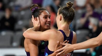 Queensland Firebirds Season Review