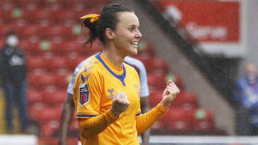 Matildas thrive back in the FA Cup