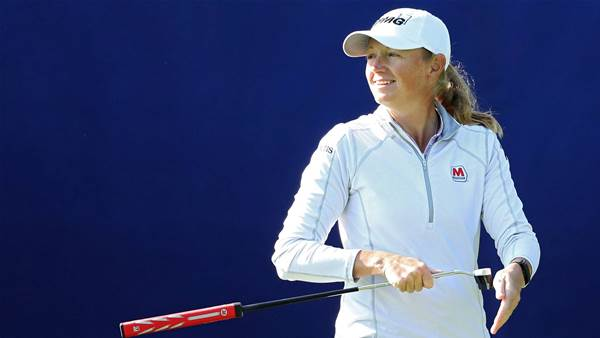 10 players added to U.S Women's Open field