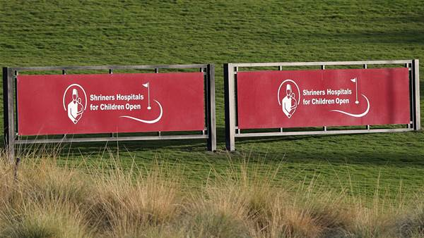 The Preview: Shriners Hospitals For Children Open