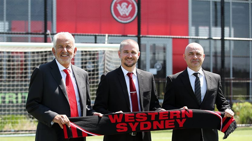 'Bigger input into destiny' - Independent A-L near says WSW boss