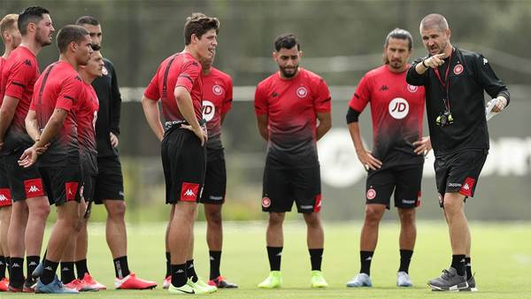 'Players want to be at big clubs' - New Wanderers coach embraces ambition