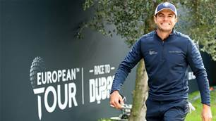 Canter fires a dazzling 60 at Italian Open