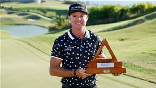 Gay wins Bermuda Championship, Jones 4th