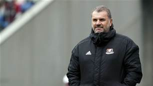 'Big risk' Postecoglou agrees terms with Celtic