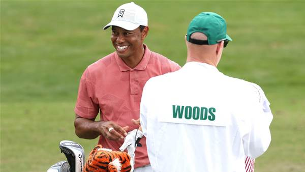 Tiger hopes to rekindle Masters magic