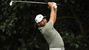 Small but fierce Aussie contingent ready for Masters tilt