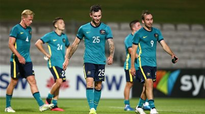 Biggest exclusions from the Olyroos Tokyo Olympics squad