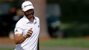 DJ forges clear at Augusta