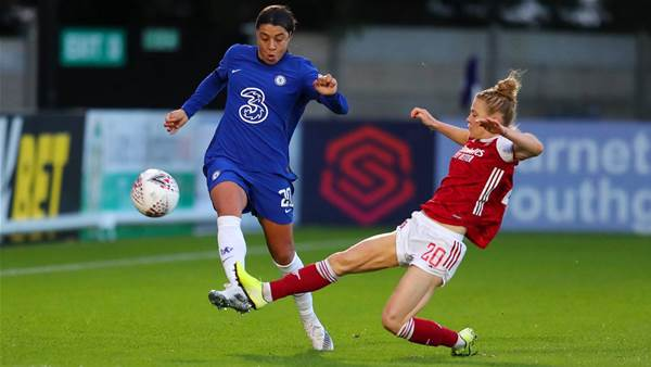 SportsFlick to cover Women's UEFA Champions League