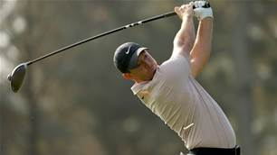 McIlroy's quest for career Grand Slam continues
