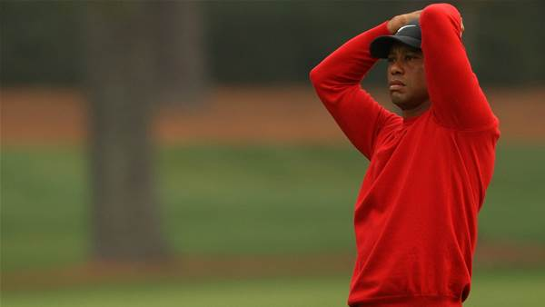 Tiger Woods unsure of playing the Masters